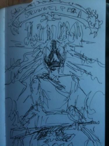 Ludicra sketch