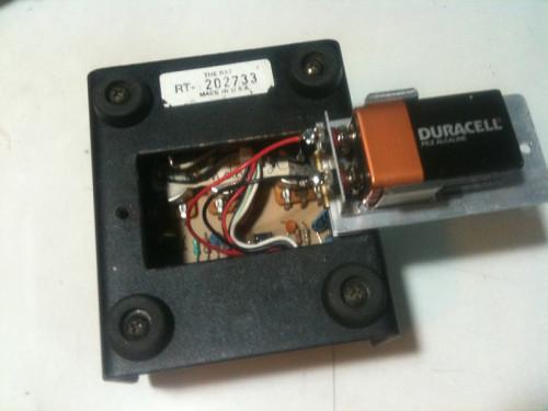 ProCo Rat 2 with batter door