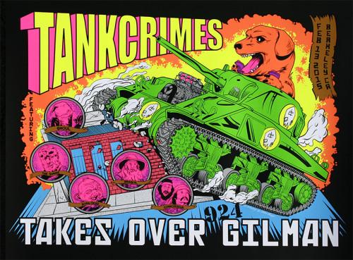 tankcrimes gilman full